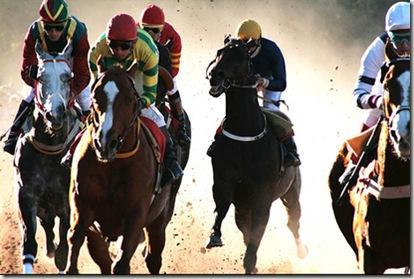 carrera de caballos thumb Campeonato Mundial de Hípica