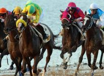 Las mejores carreras de caballos del 2009