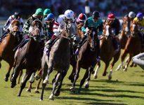 Historia de las apuestas de caballos