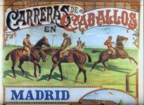 Historia de las apuestas de caballos en España