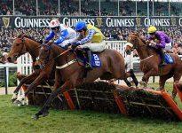 Apuestas de caballos para el festival de Cheltenham, 13-16 de marzo. Apuestas adelantadas (Ante-post).